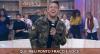 """Ávine Vinny interpreta """"Maturidade"""" no Ritmo Brasil"""