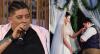 """Ana Vilela, de """"Trem-Bala"""", conta como conheceu a esposa"""