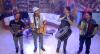 Peninha, Falamansa e Haikaiss cantam no Ritmo Brasil