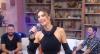 "Júlia Pereira canta ""La Cosa Mas Bella"" de Eros Ramazzotti"