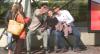 Teste na rua mostra como pessoas reagem a uma família com pais homoafetivos