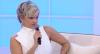 Andréa Nóbrega sobre brincadeira durante selinho em Fábio Jr: Foi horrível