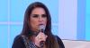 """Solange Gomes revela já ter feito dois abortos: """"Pedi perdão a Deus"""""""