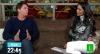 Dani Albuquerque entrevista Mario Frias no Sensacional