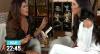 Dani Albuquerque entrevista Mara Maravilha no Sensacional