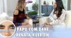 """Renata Kuerten: """"Disseram que eu tinha que nascer de novo para ser modelo"""""""