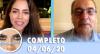 Sensacional tira dúvidas sobre a Covid-19 com Dr.Bactéria (04/06/2020)