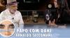 """Arnaldo Saccomani sobre Pabllo Vittar: """"Não precisa ofender meus ouvidos"""""""
