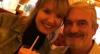 Alessandra Scatena diz que marido estaria muito feliz com seu retorno à TV