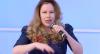 """Sarah Sheeva esclarece polêmica: """"Crente gordo não vai para o céu"""""""