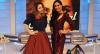 Sensacional: Daniela Albuquerque entrevista Sarah Sheeva   (04/02/2021)
