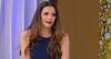 """""""É difícil ficar velha"""", confessa a musa da 'Banheira do Gugu' Luiza Ambiel"""