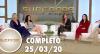 SuperPop aborda o tráfico de mulheres (25/03/2020) | Completo