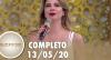SuperPop aborda os relacionamentos na quarentena (13/05/2020)   Completo