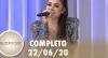 Superpop com MC Mirella (22/06/20) Completo