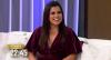 Mara Maravilha é a convidada de Luciana Gimenez no SuperPop