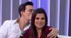 """Mara Maravilha sobre o noivo Gabriel Torres: """"O bichinho é fogoso"""""""