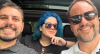 Atriz que viveu Ágata em 'Avenida Brasil' fala da relação com pais gays