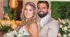 """""""Em um mês noivei e casei"""", diz ex-BBB Patrícia Leitte"""