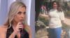 """Esposa de Rafael Ilha chegou a pesar 103 kg: """"Eu era viciada em comer"""""""