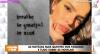 Tatuadora que cometeu gafe no punho de Marquezine foi indicada por amiga