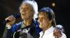 Roberto Carlos e Erasmo Carlos processam gravadora