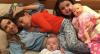 Mãe de três, Patricia Abravanel sugere gravidez de gêmeos para marido