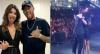Neymar vai a show de Paula Fernandes em Portugal e janta com cantora