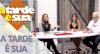 A Tarde é Sua (23/08/19) | Completo