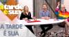 A Tarde é Sua (29/08/19) | Completo