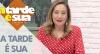 A Tarde é Sua (13/09/19) | Completo