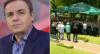 Gugu Liberato: Corpo do apresentador é sepultado em SP