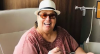Mamma Bruschetta perdeu 30 kg na luta contra câncer, diz repórter