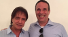 Filho de Roberto Carlos nega que pai está namorando cantora Tamara Angel