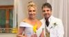 Veja detalhes do casamento de João Kléber e Mara Ferraz