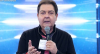 Faustão não está internado em UTI, diz emissora