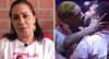 """Mãe de Gil sobre beijo do filho com Lucas no BBB21: """"Foi maravilhoso"""""""
