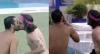 """Sonia Abrão sobre selinho entre Fiuk e Gil no BBB21: """"Química rolou"""""""
