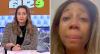 Sonia Abrão detona após Camilla de Lucas ser criticada por cabelo liso