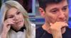 Val Marchiori revela que Rodrigo Faro chorou durante gravação de programa