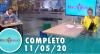 Tricotando (11/05/2020) | Completo