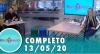 Tricotando (13/05/2020) | Completo