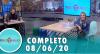 Tricotando (08/06/2020) | Completo