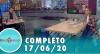 Tricotando (17/06/2020) | Completo