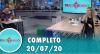 Tricotando (20/07/2020)   Completo