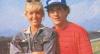 """Xuxa fala sobre primeira vez com Ayrton Senna: """"Saí com menos dois quilos"""""""