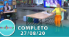 Tricotando (27/08/2020)   Completo
