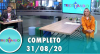 Tricotando (31/08/2020)   Completo