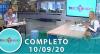 Tricotando (10/09/2020) | Completo