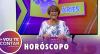 Sense Márcia revela o horóscopo da semana para o seu signo!